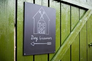 The Dog House Leicester dog groomer
