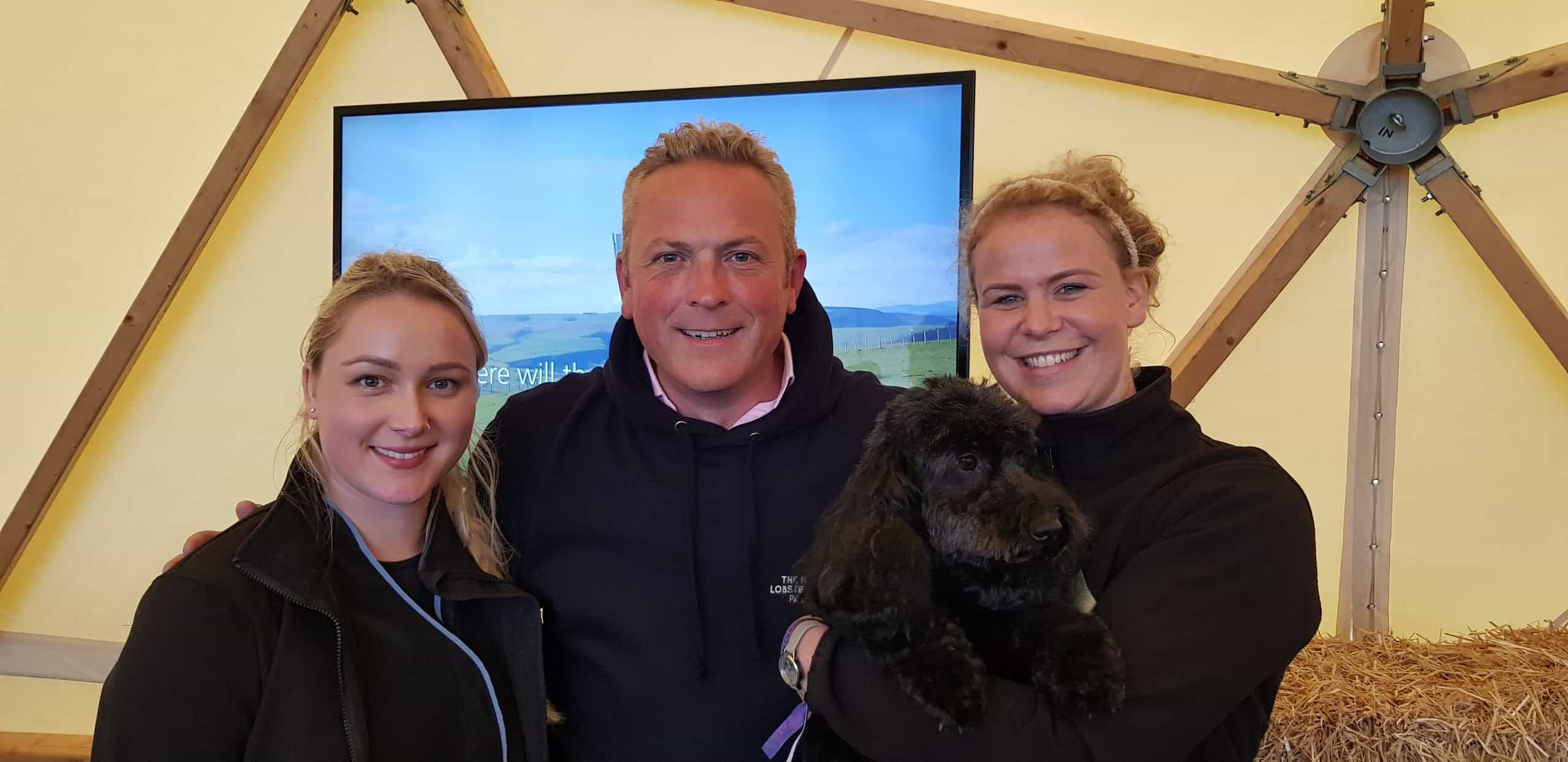 The Dog House Leicester at Countryfile Live